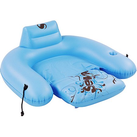 Sevylor floating chair for Floating fishing chair