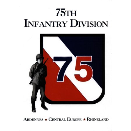 75th Infantry Division - eBook