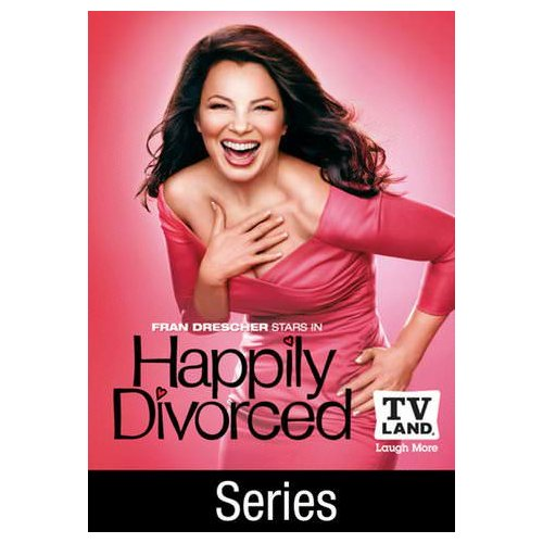Happily divorced tv show