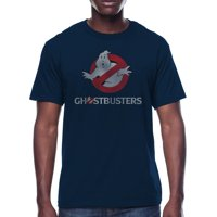 Ghostbusters Men's and Big Men's Logo Graphic T-shirt