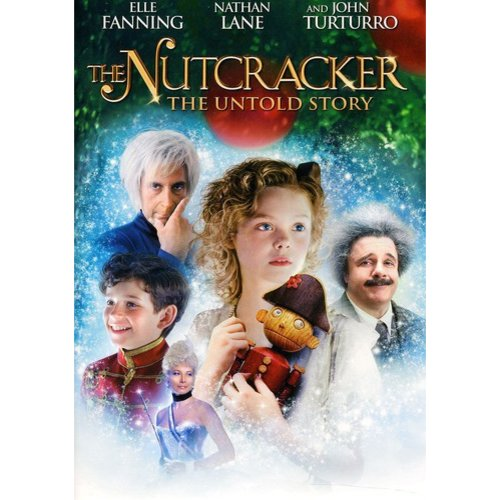 The Nutcracker: The Untold Story (Anamorphic Widescreen)