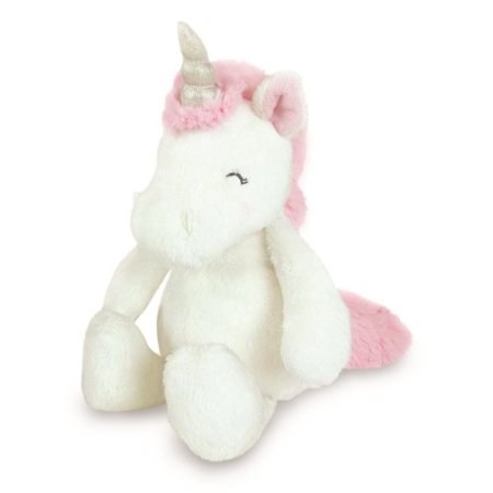 Carter's Unicorn Beanbag (Beanie Babies Bean Bag Plush)