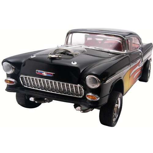 Revell 1955 Chevy Street Machine Model