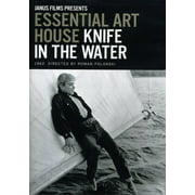 Knife in the Water (Essential Art House) (DVD)