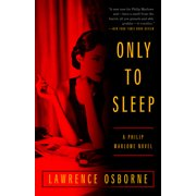 Only to Sleep : A Philip Marlowe Novel