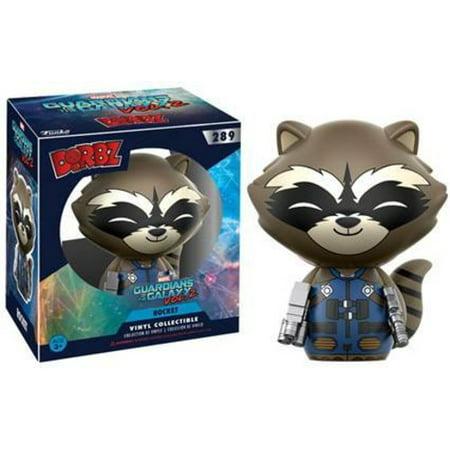 Funko Dorbz  Guardians Of The Galaxy Vol 2   Rocket