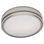 Riazzi Decorative Bathroom Ventilation Fan with Light and Night-Light