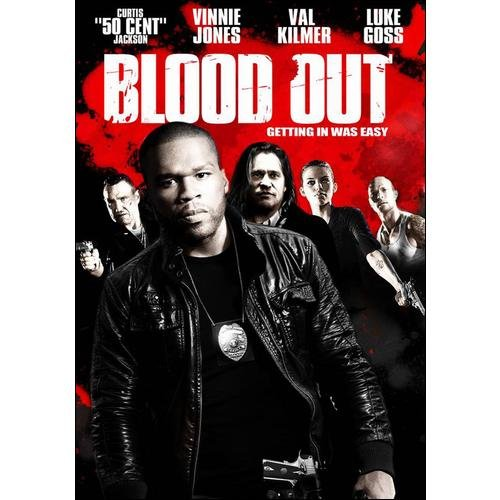 Blood Out (Widescreen)