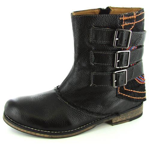 True Religion Womens 'Jaclyn' Motorcycle Boot