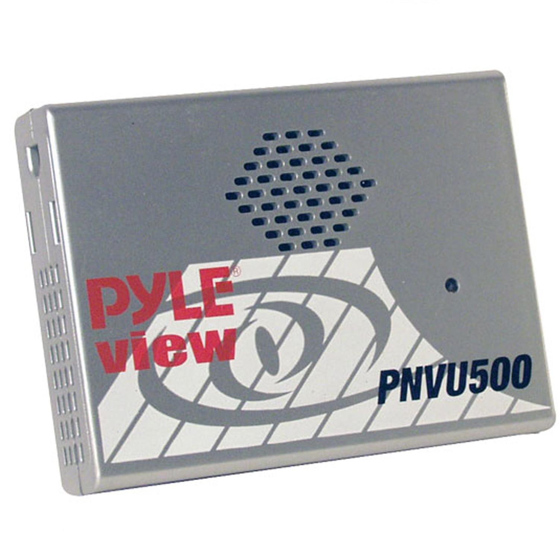 Pyle Plug In Car Ultra Compact 240 Watt Power Inverter DC/AC