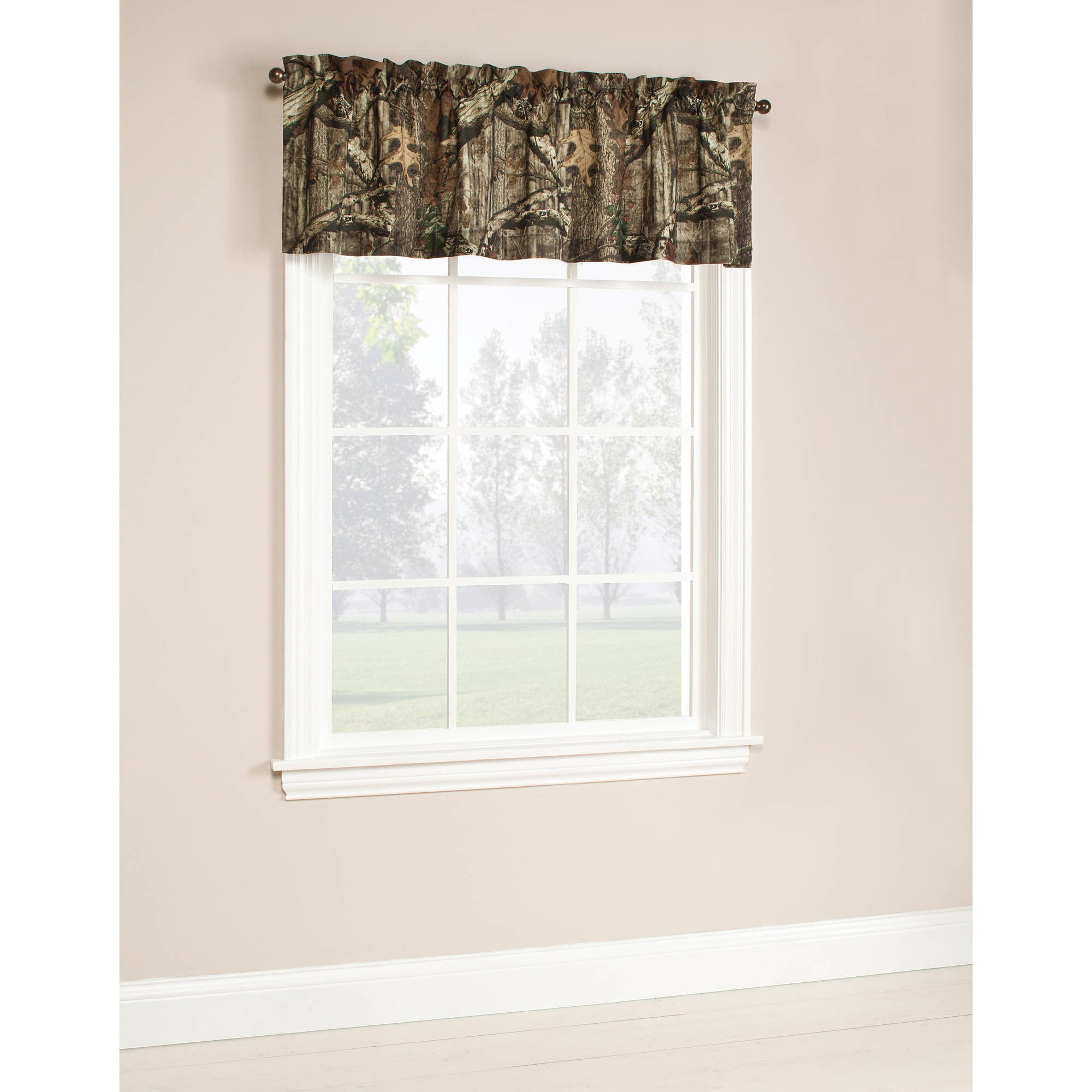 or break oak valance walmart infinity print camo set curtains com drapes window ip kitchen camouflage of up mossy