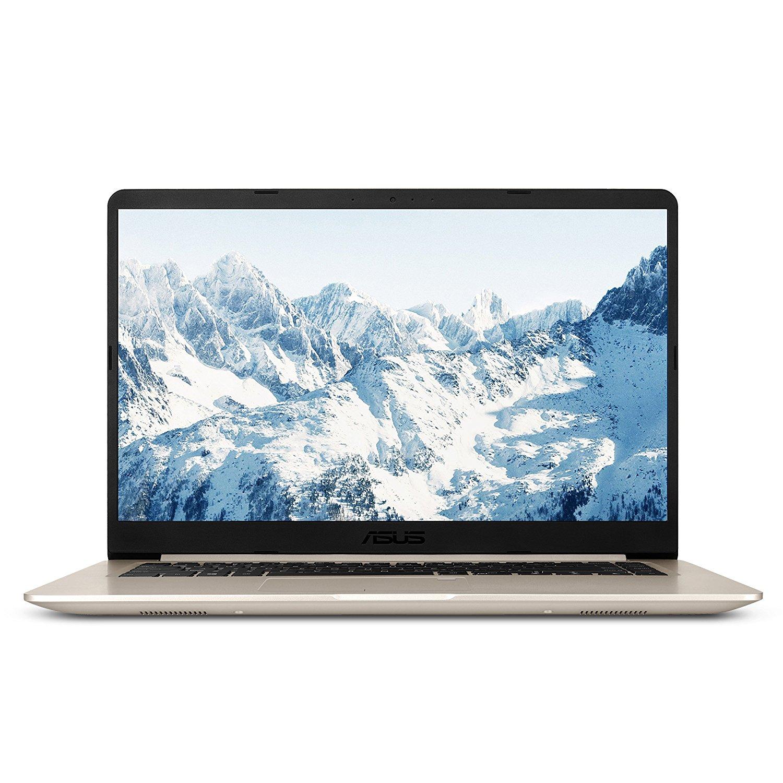 """Asus VivoBook S15 S510UA-DS71 15.6"""" Laptop i7-8550U 8GB 1TB HDD 128GB SSD W10"""