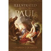 The Illustrated Life Of Paul - eBook