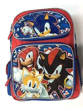 0ddb8a6b14cd Sonic the Hedgehog Luggage & Travel - Walmart.com