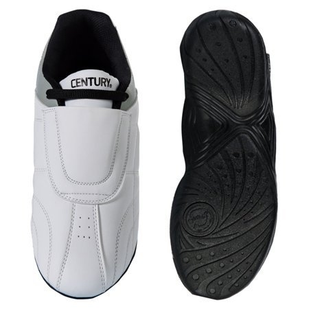 Century® Lightfoot Martial Arts Shoe - White SZ (Best Martial Arts Shoes)