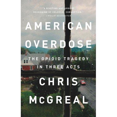 American Overdose - eBook