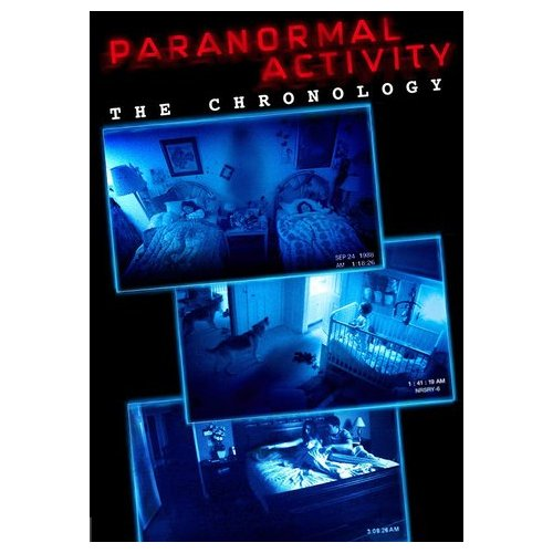 Paranormal Activity Chronology (2011)