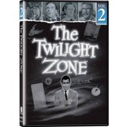 The Twilight Zone, Volume 2 by Paramount