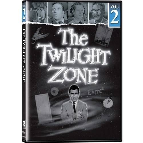 The Twilight Zone, Volume 2