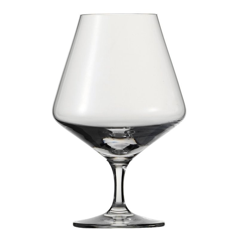 Schott Zwiesel Tritan Pure Cognac Glass (Set of 6) by Fortessa