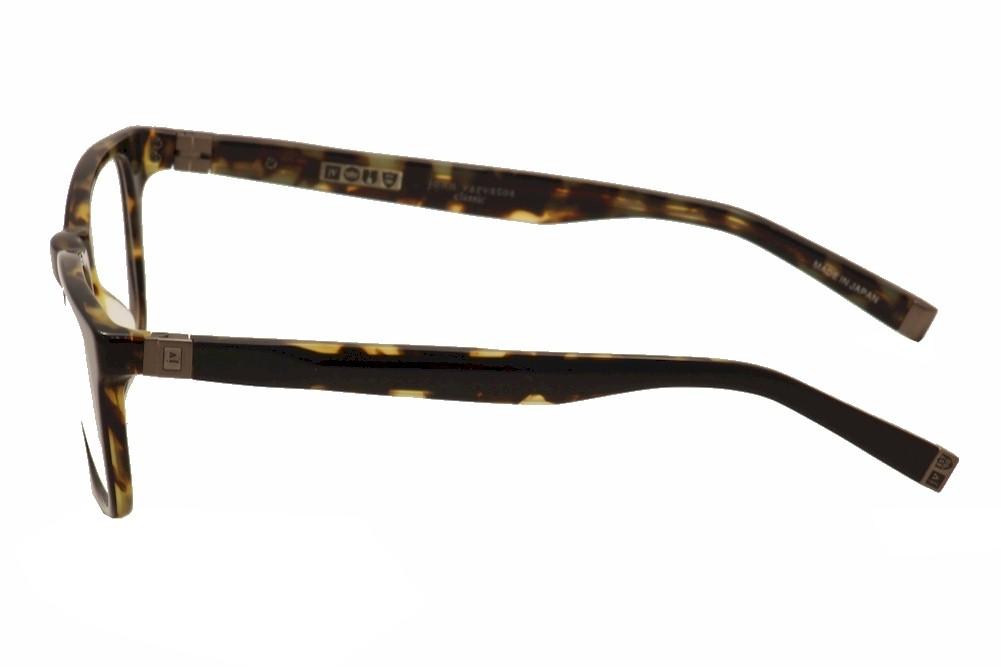 Eyeglasses John Varvatos V366 UF Tortoise