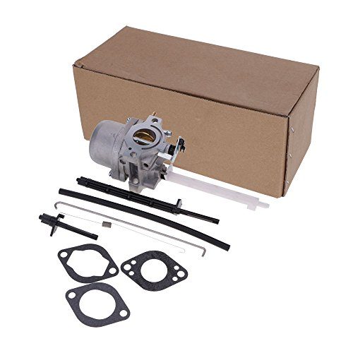 New Carb Carburetor Fuel Gas Tank For Briggs /& Stratton 494406 498809 498809A E1