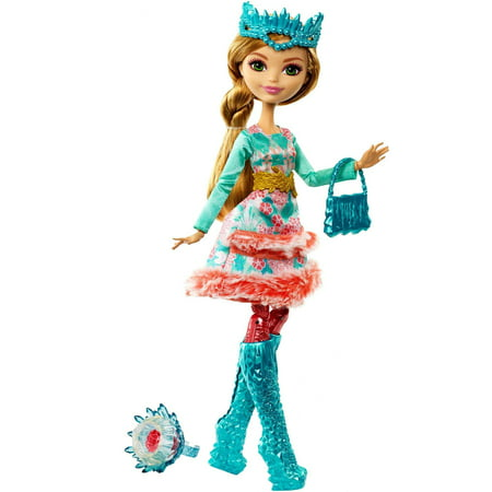 Ever After High Epic Winter Ashlynn Ella Doll