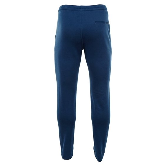 07bc2e183b13 Jordan - Mens Jumpman Brushed Tapered Sweatpants Blue Black ...