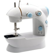 Best Hand Sewing Machines - Michley Mini 2-Speed Sewing Machine Review