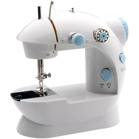 Michley Mini 40Speed Sewing Machine Walmart Enchanting Mini Sewing Machine Walmart