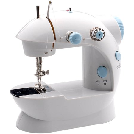 Michley Mini 40Speed Sewing Machine Walmart Awesome Sewing Machine Reviews 2012