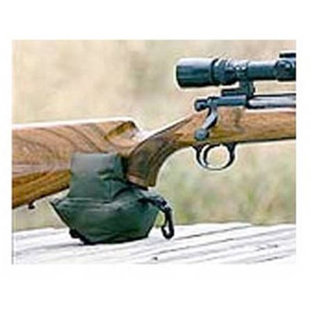 Caldwell Deadshot Shooting Rest, Filled, Green