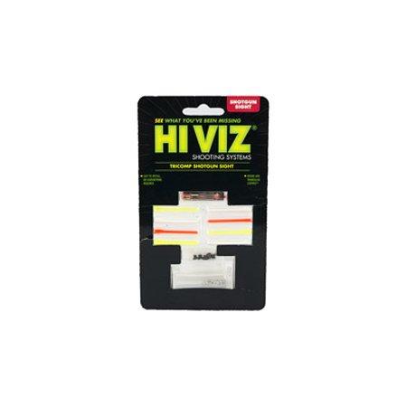HIVIZ TRI COMP SIGHT (Comp Tri Short)
