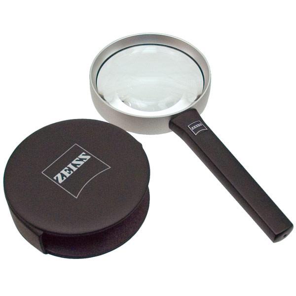 Zeiss VisuLook Classic Aspheric Hand Magnifier- 20D