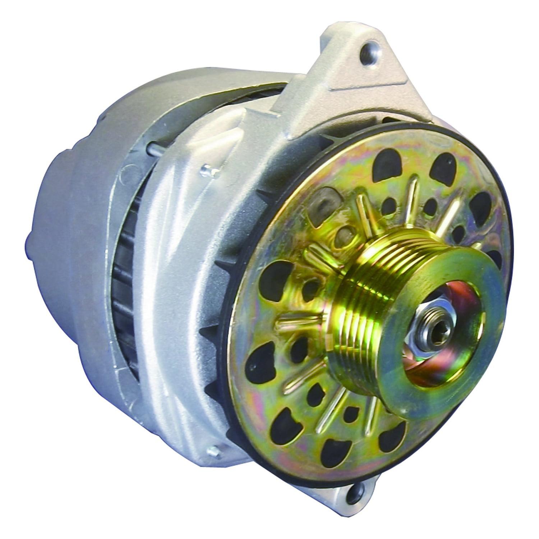 new alternator fits oldsmobile aurora 96 97 98 99 4 0l 2 year warranty walmart com walmart com walmart