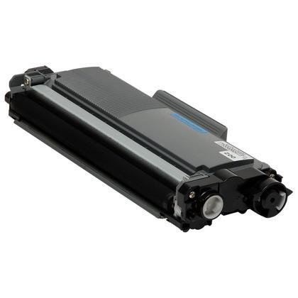 Compatible Brother TN660 Toner Cartridge Black High Yield By Superink - image 1 of 1