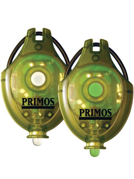 *Primos Cap Lights 62511