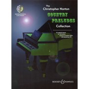 The Christopher Norton Country Preludes Collection (Christopher Norton) Book/CD (Sheet Music/Songbook)