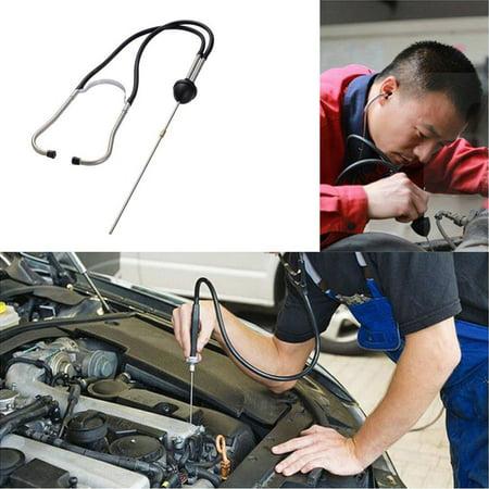 Car Mechanics Tools (Mechanics Stethoscope Car Engine Block Diagnostic Automotive Hearing Tools )