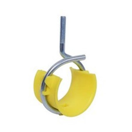 Cable Support Bridle Rings With Saddle - 1.5 in.