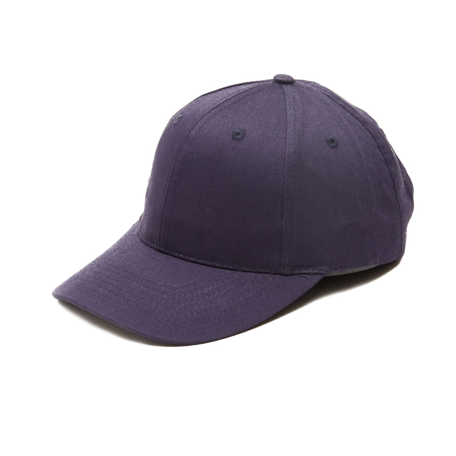 Pierre Cardin Men s Cotton Basebal Cap (Navy) - Walmart.com 296b8f4244d