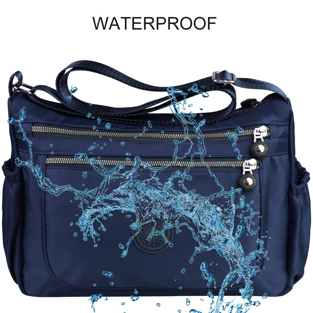 Hate Has No Home Here Travel Bag Men Women 3D Print Pattern Gift Portable Waterproof Oxford Cloth Luggage Bag