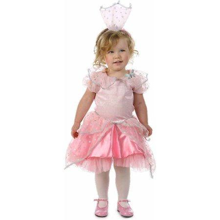 The Wizard of Oz Glinda Toddler Halloween Costume - Glinda Costume Toddler