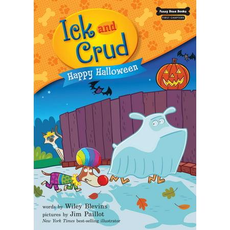Happy Halloween (Book 6) - eBook](Six Pines Halloween)