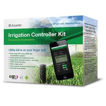 Asante Wireless Irrigation Controller Kit
