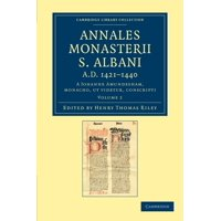 Annales Monasterii S. Albani A.D. 1421-1440 - Volume 2