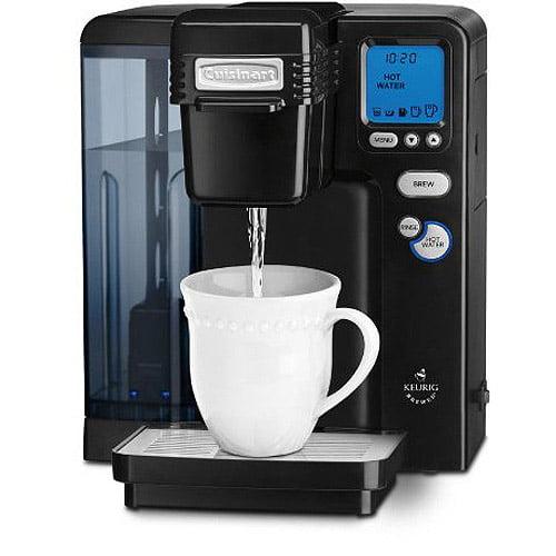 Cuisinart Keurig SS-700BK Black Single-serve Coffee System