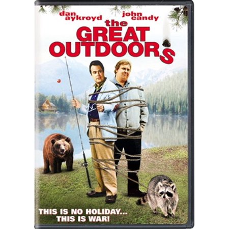 Great Movie Couples (The Great Outdoors (DVD))