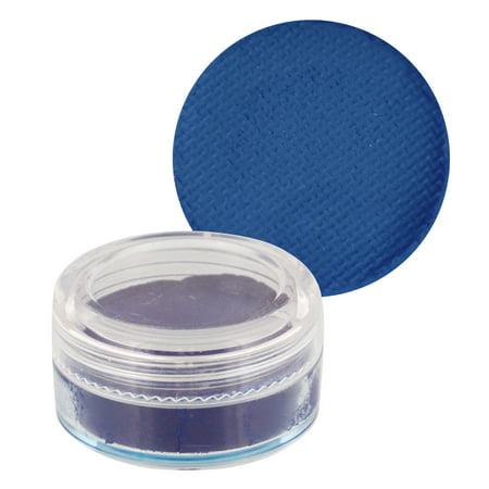 - Custom Body Art 10ml Blue Flourescent FACE PAINT