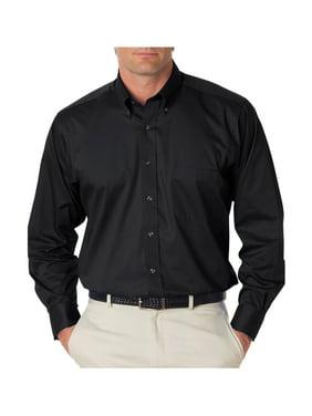 be7cf10278f Product Image Van Heusen Men s Relaxed Twill Dress Shirt